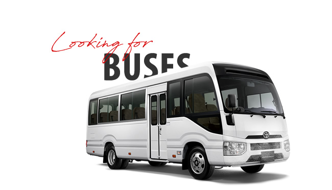 Stock bus, passenger transport, Bus and mini-bus export Africa best prices
