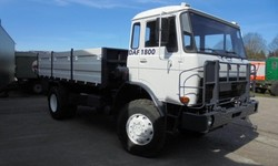 Best price - Daf FA 1800 4x4