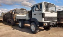 Best price - Renault TRM 2000