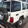 Toyota Land Cruiser 76 Station Wagon Turbo Diesel   RHD