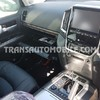 Toyota Land Cruiser 200 V8 Station Wagon Turbodiesel VXR   RHD
