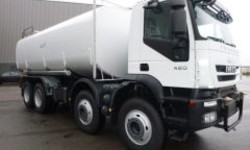 Best price - Iveco Trakker AD410T42H