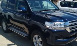 Best price - Toyota Land cruiser 200 V8 Station Wagon  RHD