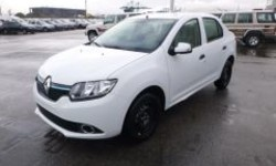 Best price - Renault Logan