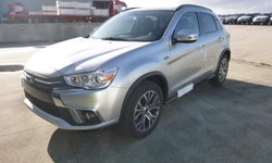 Best price - Mitsubishi ASX