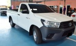 Best price - Toyota Hilux / Revo Pick-up single Cab  RHD