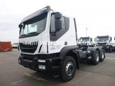 Iveco TRAKKER AT720T44TH Diesel