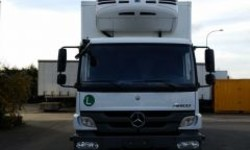 Best price - Mercedes Benz Atego 1222 L