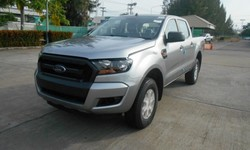 Best price - Ford Ranger   RHD