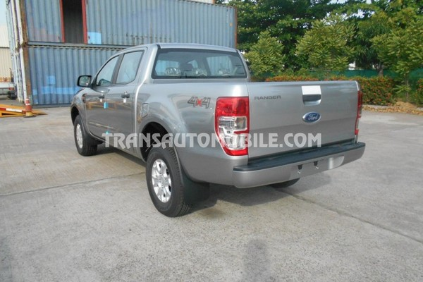 Ford ranger pick-up 2.2l turbo diesel rhd