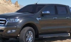 Best price - Ford Ranger XLT  RHD