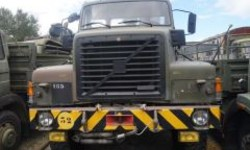 Best price - Volvo N10