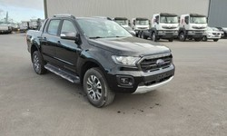 Best price - Ford Ranger WILDTRAK