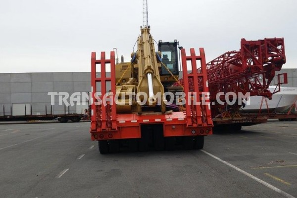 Lodico  100t 100 tonnes / 100 tons payload