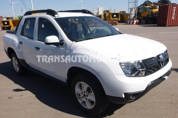 Renault oroch pick-up 1.6l essence