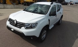 Best price - Renault Duster