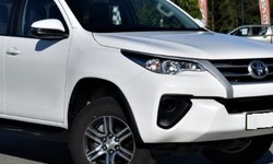 Best price - Toyota Fortuner   RHD