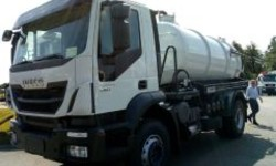 Best price - Iveco Trakker AD190T38H