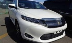 Best price - Toyota Harrier   RHD