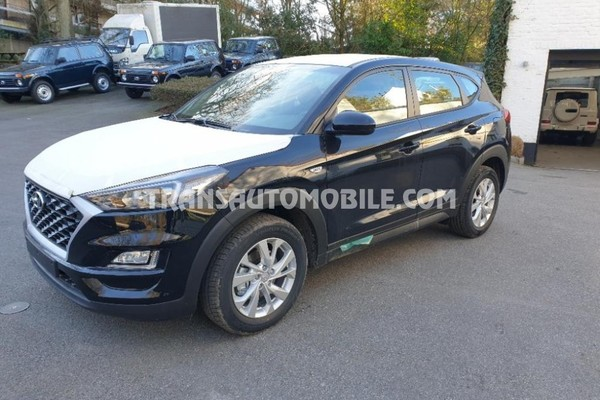 Hyundai tucson facelift 1.6l essence automatique 4x2