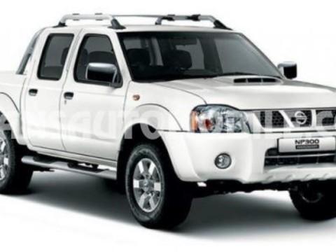 Price Nissan Np300 Hardbody Double Cabine Turbo Diesel Luxe Nissan Africa Export 2346