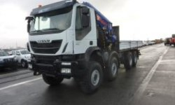 Best price - Iveco Trakker AD410T44