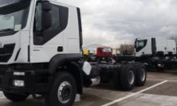 Best price - Iveco Trakker At380T38