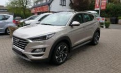 Best price - Hyundai Tucson FACELIFT