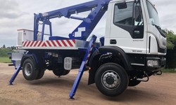 Best price - Iveco Eurocargo ML150E24W