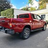 Toyota Hilux / Revo Pick up double cabin Turbo Diesel BLACK EDITION