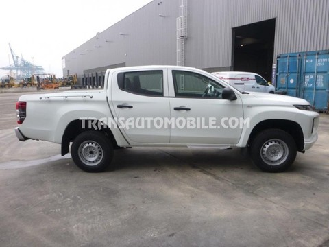 Mitsubishi L200 TRITON - SPORTERO Turbo Diesel GL NEW MODEL   (2020)