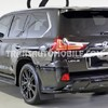 Lexus LX 570  Benzine SUPERSPORT  RHD