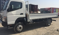 Best price - Mitsubishi Fuso Canter