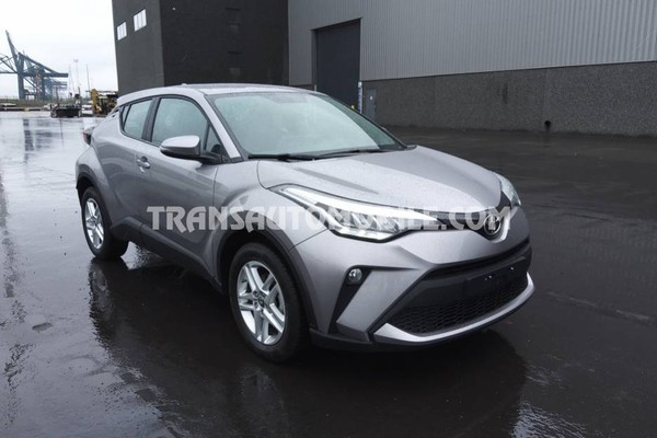 Toyota chr 2.0l essence automatique 2020