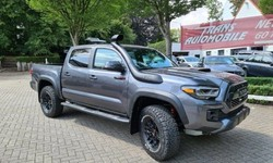 Best price - Toyota Tacoma TRD PRO