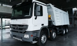 Best price - Mercedes Benz 4141 K 8x4/4 Actros 3