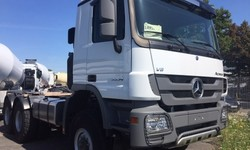 Best price - Mercedes Benz 3354 AS ACTROS 6x6