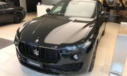 Best price - Maserati Levante S