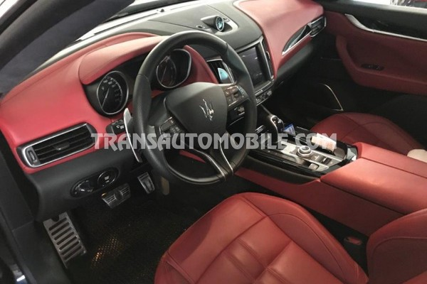 Maserati  levante s 3.0l essence automatique