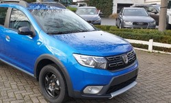 Best price - Dacia sandero STEPWAY