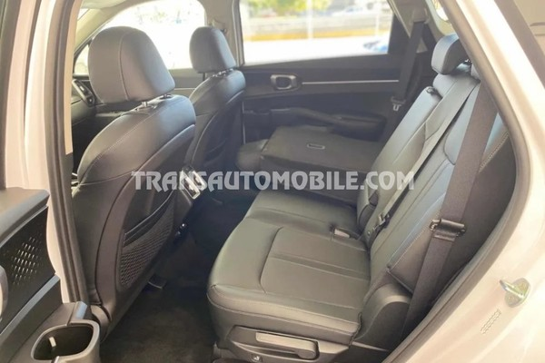 Kia sorento ex 2.5l essence automatique