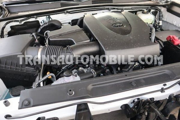 Toyota tacoma pick-up trd off road 3.5l essence automatique