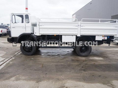 Iveco 110.17 AW Diesel