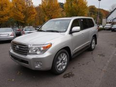 Toyota - Export advertisements Toyota Land Cruiser 200 V8 Station Wagon. New or used - Export Toyota Land Cruiser 200 V8 Station Wagon