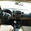 Toyota Fortuner  3.0L Diesel Z2 (2015) Nuevo
