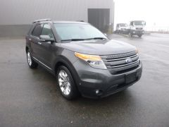 Exportation Ford - Annonces export Ford Explorer LIMITED, neufs ou d'occasion -  Exportation Ford Explorer LIMITED