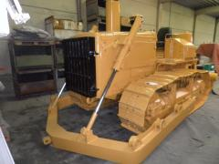 Exportation Caterpillar - Annonces export Caterpillar D6D , neufs ou d'occasion -  Exportation Caterpillar D6D