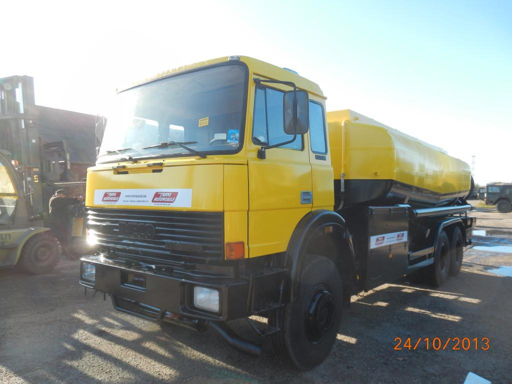 IVECO 260.32 Ambulancia AH
