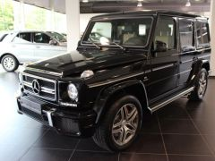 Export Mercedes - Advertenties export Mercedes G 63 AMG , nieuw of tweedehands -  Export Mercedes G 63 AMG