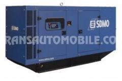 SDMO 275 KVA Export